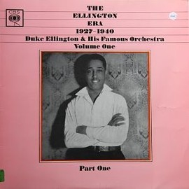 The Ellington Era, 1927-1940: Volume One, Part One