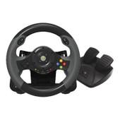 Hori Racing Wheel Ex2 - Ensemble Volant Et P�dales - Pour Xbox 360, Xbox 360 S