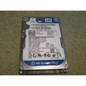 Disque dur 320 Gb Western Digital WD3200BEVT-75ZCT2