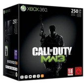 Xbox 360 Slim Pack Call Of Duty Modern Warfare 3
