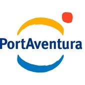 Entr�e Parc D'attraction Portaventura ( Espagne � Salou Pr�s De Barcelone )