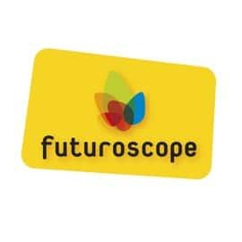 Billet d'entrée Parc du Futuroscope