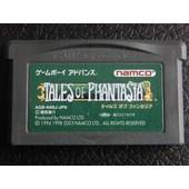 Tales Of Phantasia - Gameboy Advance - Jap