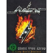 Raven - Rock Until You Drop: A Long Days Journey (2xdvd) de Spv