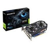 Gigabyte GV-N75TWF2OC-2GI - GeForce GTX 750 Ti 2 Go