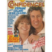 Confidences 1947 1985 Collaro/Sardou/Mehdi/Patti Layne/Dune/Birkin/Zarai