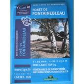 M2417ot Mini Foret De Fontainebleau