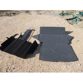 amenagement utilitaire d occasion plus que 2 exemplaires 70. Black Bedroom Furniture Sets. Home Design Ideas