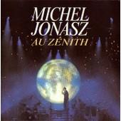 Michel Jonasz Au Zenith (Double Album) - Michel Jonasz