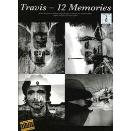 Travis 12 Memories Tab - guitar tab editon