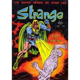 Strange N� 17 De Mai 1971