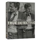 True Detective - Int�grale De La Saison 1 de Cary Fukunaga