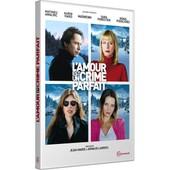 L'amour Est Un Crime Parfait de Jean-Marie Larrieu