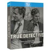 True Detective - Int�grale De La Saison 1 - Blu-Ray + Copie Digitale de Cary Fukunaga