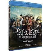 Les Sorci�res De Zugarramurdi - Blu-Ray de �lex De La Iglesia