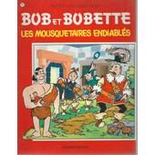 Bob Et Bobette N� 89 :