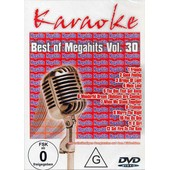 Karaok� - Best Of Megahits Vol. 30