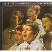 Chantent Noel - Les Petits Chanteurs A La Croix De Bois