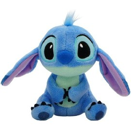 Walt Disney 110th Anniversary Disney Beans Collection Stitch (Japan Import)