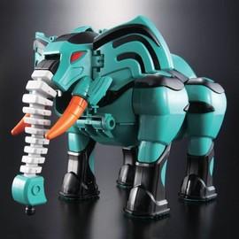 Image 01 Geki Elephant