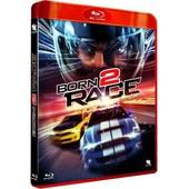 Born To Race 2 - Blu-Ray de Alex Ranarivelo