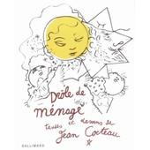 Drole De M�nage de Jean Cocteau
