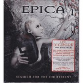 Requiem For The Indifferent (Ltd Digibook Edition - Epica