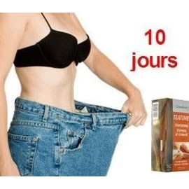 Promo: 5 Sachets Tisane Minceur Revolutionnaire Maigrir -15kg Damhert Tea Time Maigrir Vite Regime Poids