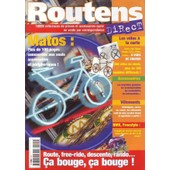 Routens Direct N 4 . Bmx . Freestyle . Route . Fre Ride Rando