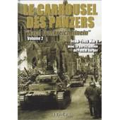 Carrousel Des Panzers de Jean-Yves Mary