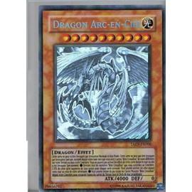 Dragon Arc en ciel en français ghost rare TAEV-FR006.