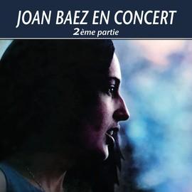 Joan Baez en concert 2ème partie (In Concert Part 2)