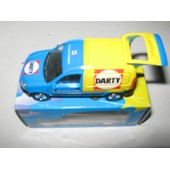3inches 1/64 Renault Kangoo 2003 Darty