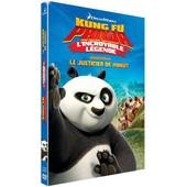 Kung Fu Panda - L'incroyable L�gende - Vol. 3 : Le Justicier De Minuit