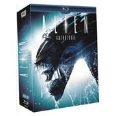 Alien Anthologie - Blu-Ray de Ridley Scott