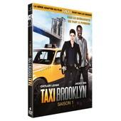 Taxi Brooklyn - Saison 1 de Fr�d�ric Berthe