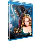 La Belle Et La B�te - Blu-Ray de Christophe Gans