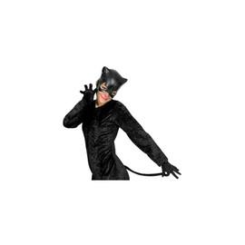 Masque Cat Woman En Pvc