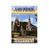 Lourdes : Le Film De Bernadette de Rosa Perahim
