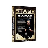 Kapap : Ultimate Techniques de Christophe Diez