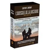 L'odyss�e De La Victoire - Les �tapes De La Libert� de Kanin Garson