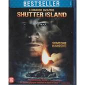 Shutter Island (�dition Belge) de Martin Scorsese
