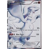 Carte Pokemon - Reshiram Full Art