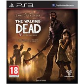 The Walking Dead Edition Game Of The Year