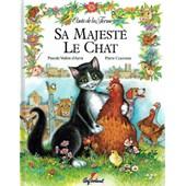 Sa Majeste Le Chat de Pierre Couronne