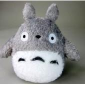 Totoro - Big Totoro Gris - 22cm