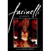 Farinelli : Il Castrato - Edition Kiosque de G�rard Corbiau