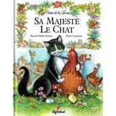 Sa Majeste Le Chat de PASCALE VEDERE D'AURIA