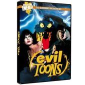 Evil Toons de Fred Olen Ray