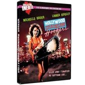 Hollywood Chainsaw Hookers - Uncut Edition de Fred Olen Ray